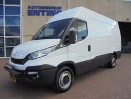 closed lcv Iveco Daily 35 S13 HIMATIC 2016