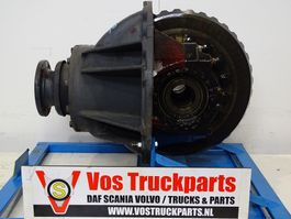 Rear axle truck part DAF 1344-2.64 INCL. SPER 2015