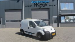 closed lcv Peugeot Bipper 1.4 HDI 2008
