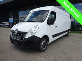 closed lcv Renault Master T35 130 L3H2 Achteruitrijcamera + PDC 2019