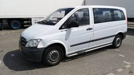 minivan - passenger coach car Mercedes-Benz Vito 110CDI