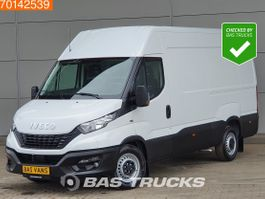 closed lcv Iveco Daily 35 S16 160PK L2H2 Airco Cruise Nieuw!!!! 12m3 A/C Cruise control 2021