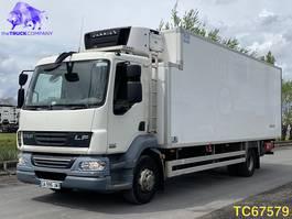 refrigerated truck DAF LF 55 Euro 5 2012