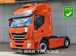 cab over engine Iveco Stralis 560 4X2 Hi-Way Intarder Standklima Hydraulik Navi 2015