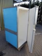 contenedor de transporte aislado Onbekend Rolcontainers - Geïsoleerd - 2 Stuks 2011