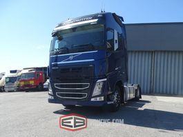 cab over engine Volvo FH 540 2014