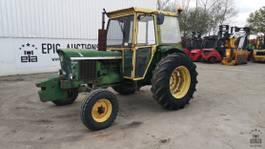 farm tractor John Deere 2030 1973