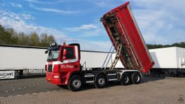 Container-LKW DAF FA D CF85 2011