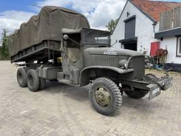 Oldtimer-LKW GMC CCKW 353 1943