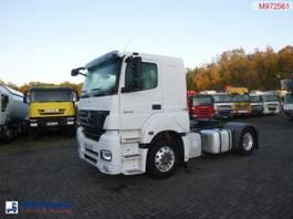 other-tractorheads Mercedes-Benz Axor 1840 4x2 Euro 5 + PTO + Retarder 2010