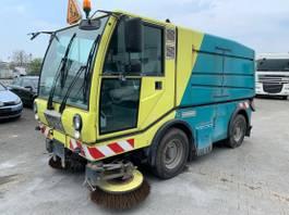 Kehrmaschine LKW Other Bucher Schörling CityCat 5000 Kehrmaschine Euro5 2012