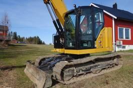 crawler excavator Caterpillar 310 2020