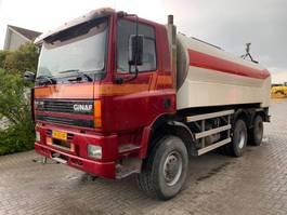 Tankwagen Ginaf M3333-S 6x6 1993