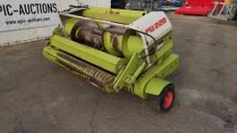 wood chipper Claas PU220