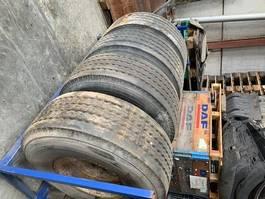 tyres truck part Michelin 445/65 22.5