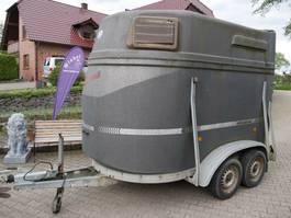 other car trailers Böckmann Master 1988