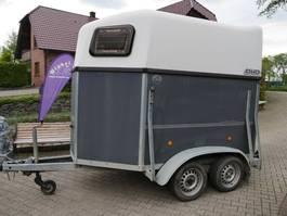 other car trailers Böckmann Duo 2 Pferde 2002