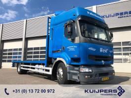 Plattform-LKW Renault Premium 370 dCI Euro 3 / Manual / Flat Bed / Plateau / NL Truck 2003