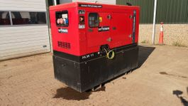 generator Himoinsa HLW11-1 T5 2015