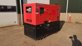 generator Himoinsa HLW11-1 T5 2014