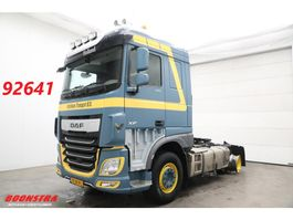 cab over engine DAF XF 450 FT 4X2 Aut. Euro 6 245.533 km! 2018