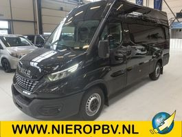 Kastenwagen Iveco Daily 35c18 Iveco Daily 35C18 L2H2 HiMatic Automaat Airco Navi  Led Trekhaak   NIEUW 2021