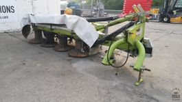 mower agricultural Claas Corto 270