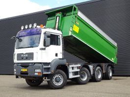 LKW Kipper > 7.5 t MAN TGA 42.440 8x4 TIPPER / MANUAL / NL TRUCK 2008