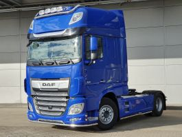 cab over engine DAF XF 530 SSC 2xTanks / LEASING 2017