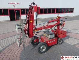Inventech Glaslift 250 Electric 12V / 230V Glas Lift Max 250KG