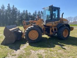 wheel loader Case 521D.  Nice condition ✔️✔️✔️ 2001