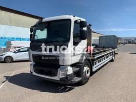 Fahrgestell LKW Volvo FLH280 2016