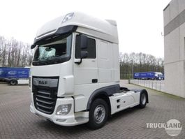 cab over engine DAF XF 480 FT 4X2 SSC 2018