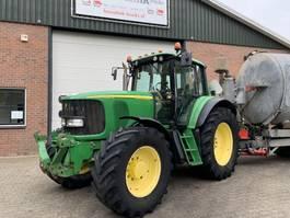 farm tractor John Deere 6920 S Powerquad 2006