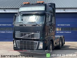 cab over engine Volvo FH16 6x2 2011