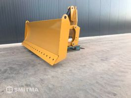 bulldozer blade Caterpillar 120 H VHP 2021
