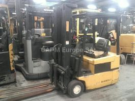 forklift Yale ERP16 ATF 1998
