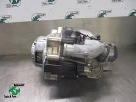 Clutch part truck part Mercedes-Benz ACTROS A960 430 22 95 RETARDER EURO 5