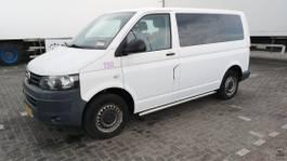 minivan - passenger coach car Volkswagen Transporter L2H1 30 2.0 TDI 84pk BMT Highline 2011