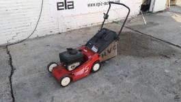 lawn mower HVC 434