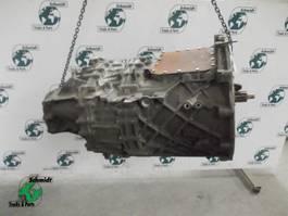 Gearbox truck part DAF CF 85 1681753 TYPE 12 AS 2130 T VERSNELLINGSBAK EURO 5