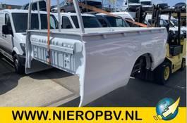 drop side lcv Toyota Hillux Pick up NIEUW NIEUW NIEUW 2021