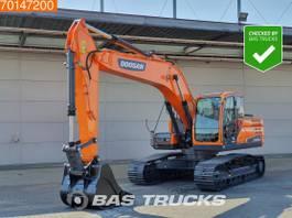 crawler excavator Doosan DX 225 LCA -2 NEW UNUSED - MORE UNITS COMING 2019