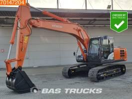 crawler excavator Hitachi ZX220LC-GI NEW UNUSED - MORE UNITS COMING SOON 2020