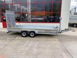 lowloader trailer Möslein TT 11-E6x2 hydr. Rampen Tandemtieflader mit breiten hydraulischen Rampen... 2021