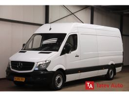 closed lcv Mercedes-Benz Sprinter 2.2 CDI L3H2 AIRCO CRUISE CONTROL 2016