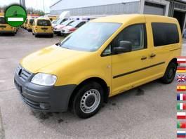 other passenger car Volkswagen Caddy 2.0 SDI 2-SITZER PARKTRONIK 2007
