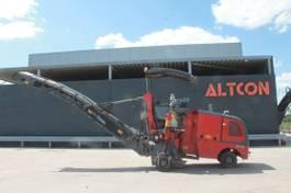 asphalt cutter Wirtgen W 50 DC 2011
