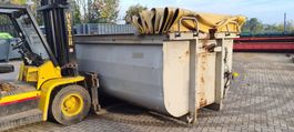 other containers 4X Containerbak 20M3 vloeistof dicht