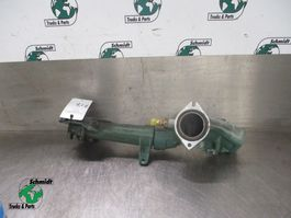 Cooling system truck part Volvo FH 21971481 VERBINDINGSPIJP EURO 6